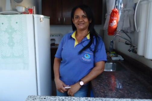 Terezinha Alves