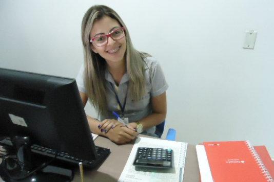Erika Arcanjo