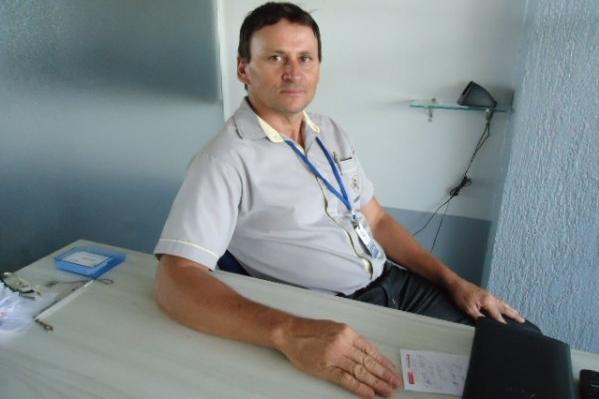 Francieldo (Polaco)