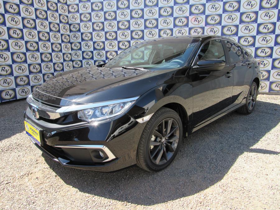 Civic Sedan EX